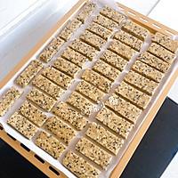香酥燕麦饼干(消耗燕麦片/下午茶饼干)的做法图解11