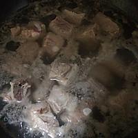 红烧排骨-家常菜的做法图解2