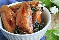台式三杯鸡的做法