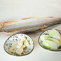 清蒸太湖白鱼的做法图解1
