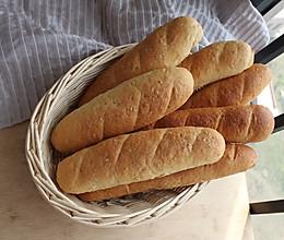 纯手工制作的燕麦面包的做法