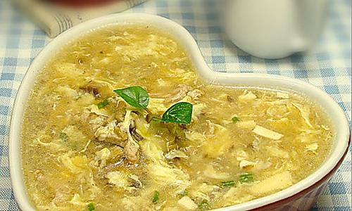 10分钟自制家常酸辣汤的做法