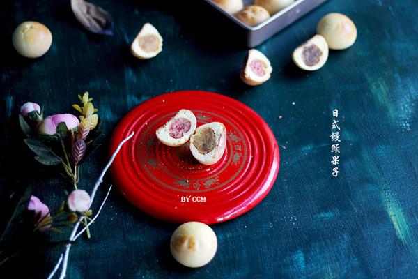 """日式和果子#享""""美""""味#的做法"""