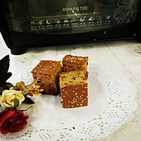 养颜红枣糕-无泡打粉的做法图解10