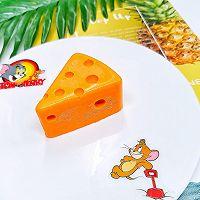 《猫和老鼠》奶酪蛋糕的做法图解19