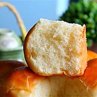 超软的牛奶小餐包#有颜值的实力派#的做法图解12