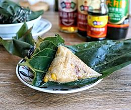 #舌尖上的端午#肉粽子的做法