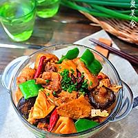 鲜香滑嫩的超级经典下饭菜【黄焖鸡】的做法图解9