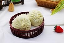 #多力金牌大厨带回家-北京站#粉条韭菜素包子的做法
