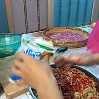 腌韭菜根的做法图解8