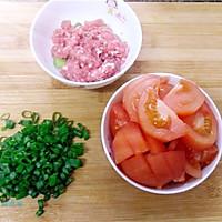 酸汤面片的做法图解2
