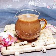 红枣银耳莲子汤 #快手又营养,我家的冬日必备菜品#