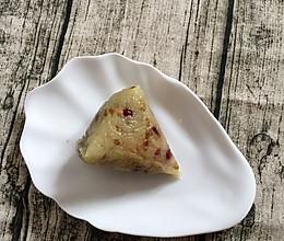 八宝蜜枣粽的做法