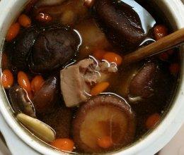 猪心汤的做法