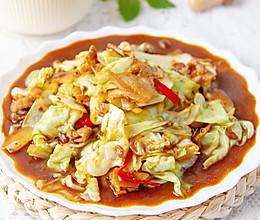 超下饭的酱香五花肉#一勺葱伴侣,成就招牌美味#的做法