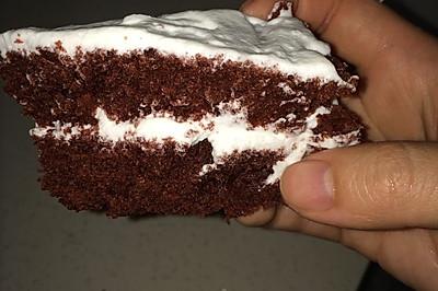 红丝绒蛋糕(BBC美食频道经典版)