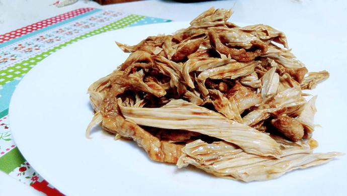 小炒腐竹——橄露Gallo经典特级初榨橄榄油试用