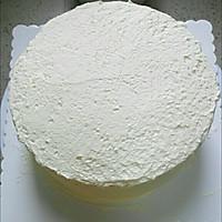 水果奶油裱花蛋糕(八寸超详细版)#豆果5周年#的做法图解26