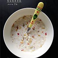 【5分钟打造快手营养早餐】蔓越莓燕麦粥#黑人牙膏一招制胜#的做法图解5