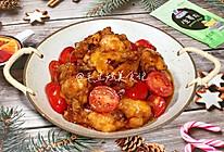 #肉食主义狂欢#红烧鸡腿这样做,简单又美味的做法
