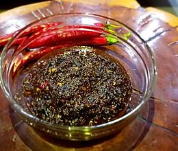 自制豆豉辣椒酱(拌面神器)的做法