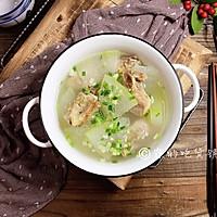 冬瓜小排汤的做法图解10
