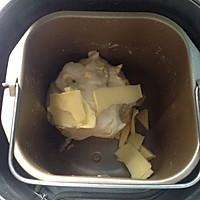 #东菱魔力果趣面包机之_培根芝士面包的做法图解6