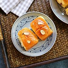 蔓越莓蜂蜜小餐包