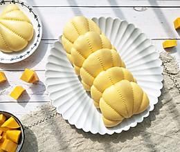 南瓜荷叶饼#憋在家里吃什么#的做法