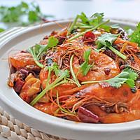 香辣干锅虾#宴客拿手菜#的做法图解9