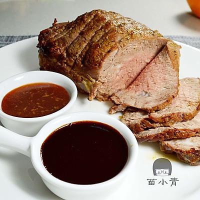 法式香烤牛肉