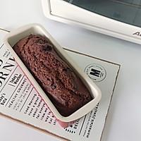 #硬核菜谱制作人#巧克力香蕉蛋糕的做法图解8