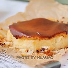 #合理膳食 营养健康进家庭#迷你巴斯克酸奶芝士蛋糕