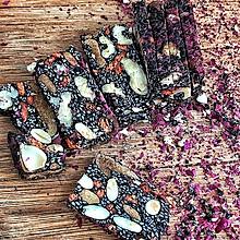 三八妇女节,爱自己从阿胶固元膏开始-硬核补品美食