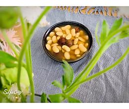 梅子白芸豆的做法