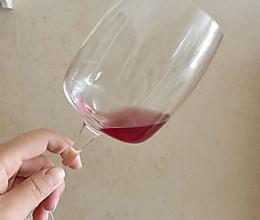 葡萄酒的做法