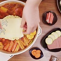 小羽私厨之韩式部队火锅的做法图解8