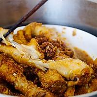 #营养小食光#粉蒸鸡爪的做法图解9