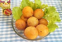 红薯圆子的做法