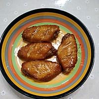 烤箱烤鸡翅的做法图解7