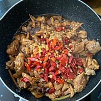 麻辣兔肉(冷吃兔),下酒菜下饭菜,绝对停不下来的做法图解13
