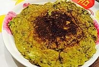 香椿煎蛋的做法
