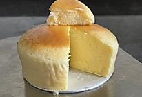 蓬松柔软似海棉 半熟芝士蛋糕的做法