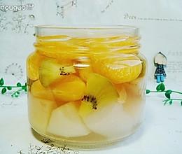 什锦水果罐头的做法