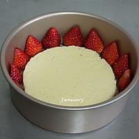 草莓慕斯蛋糕的做法图解20