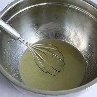 【奶油戚风杯子蛋糕】——COUSS CO-7501出品的做法图解2