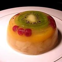 【简单的水果果冻】的做法图解3