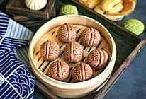 #憋在家里吃什么#核桃酥的做法