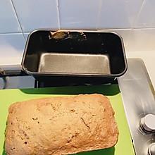 一起做个枣泥蛋糕吧