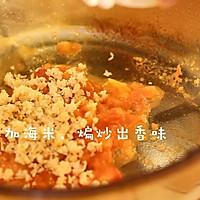 小米疙瘩汤  宝宝健康食谱的做法图解10